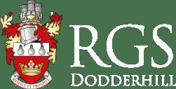 banner dodderhill logo