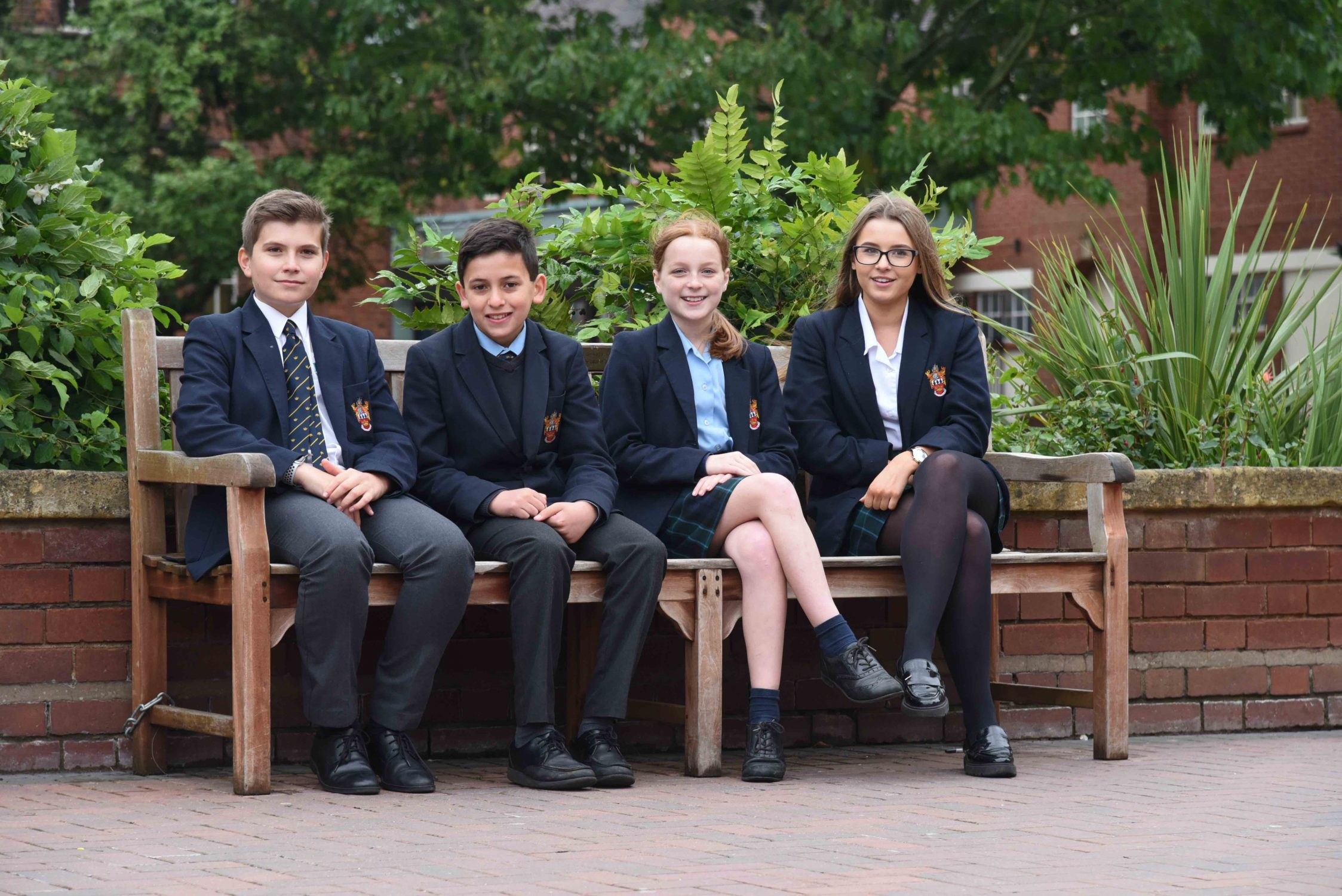 Admissions Information at RGS Worcester