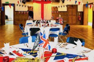 Trafalgar setup HEADER