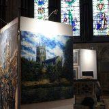 Cathedral Exhibiton 2020 - Full ViewSquare