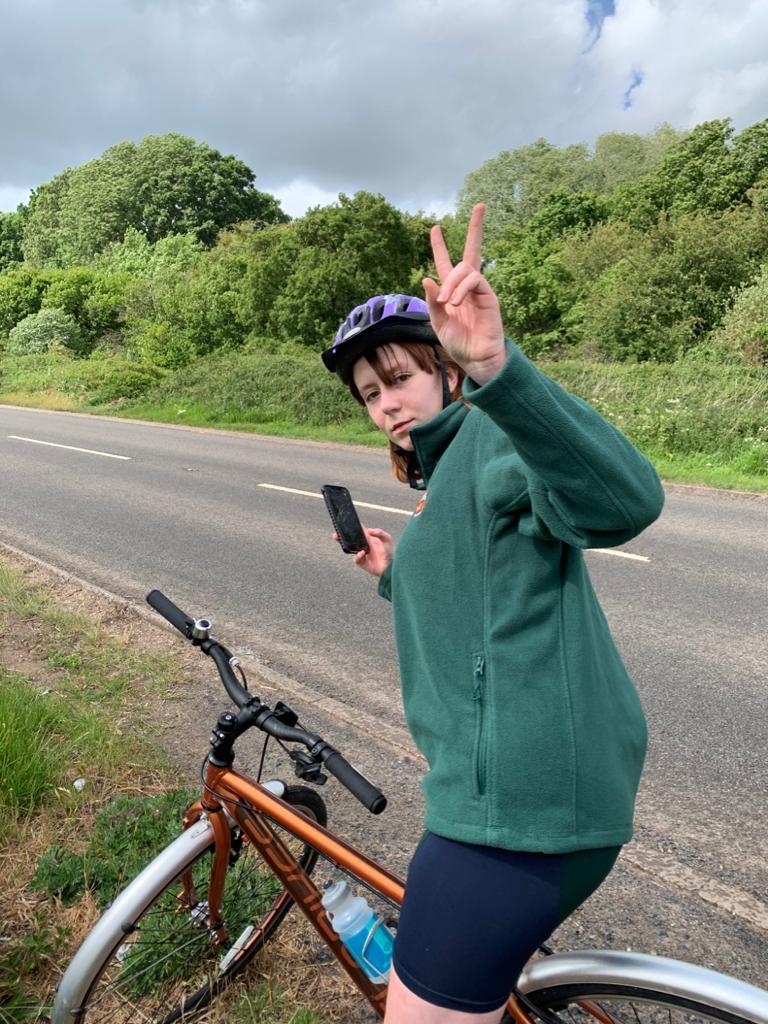 Emma Half-term Challenge