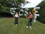 GCSE DH