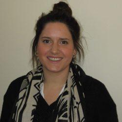 Olivia Hewitt RGS Springfield Nursery Staff