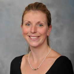 Rachel Powell RGS Springfield Nursery Staff