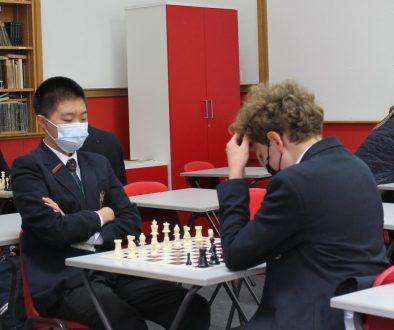 Chess Square