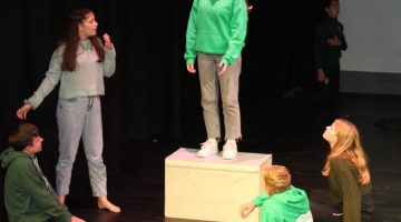 Year 10 musical club wicked Sqaure(1)