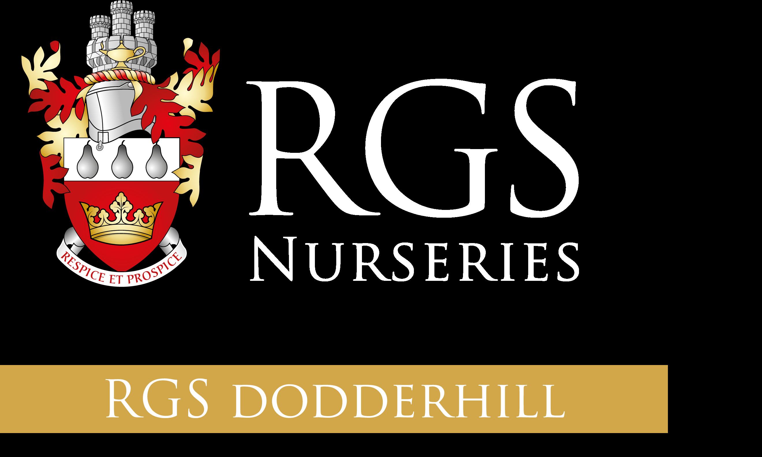 RGS Nurseries DH website 2021