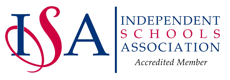 Accredited Member Logo Horizontal