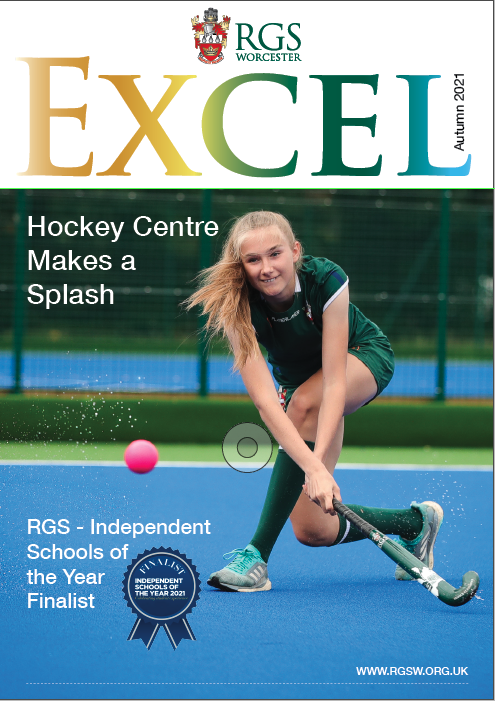 View the latest Excel magazine
